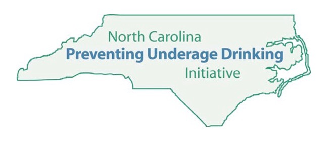 NC Preventing Underage Drinking Initiative